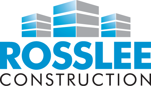 Ross Lee Construction Retina Logo