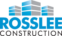 Ross Lee Construction Logo