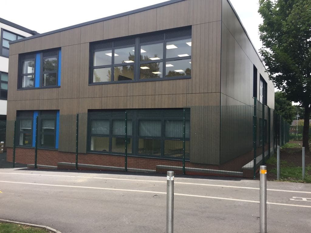 New Builds Rochdale